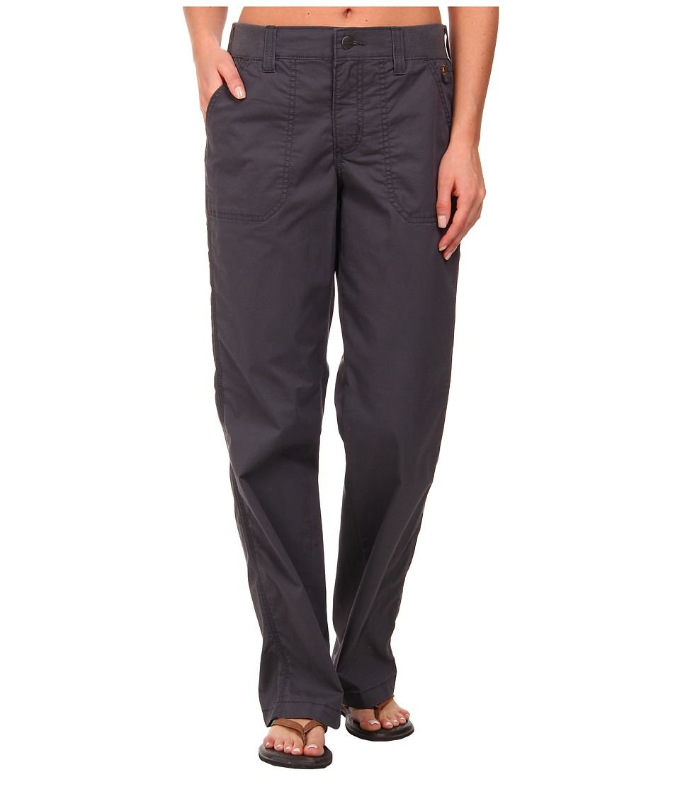 Carhartt - Force Rugged Flex Lakota Pant (Shadow) Women's Casual Pants