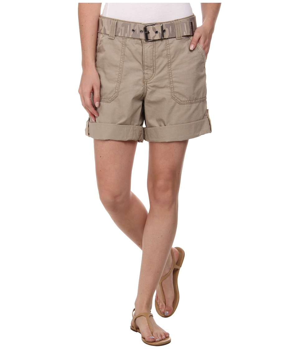 Carhartt - El Paso Short (Field Khaki) Women's Shorts