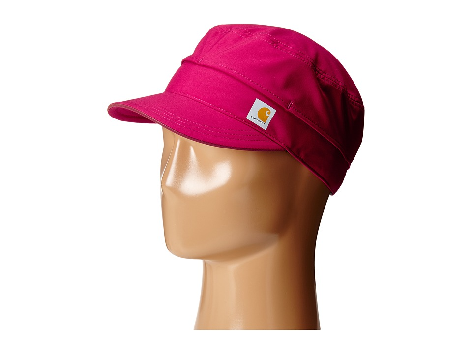 Carhartt - Force Equator Cap (Wild Pink) Caps