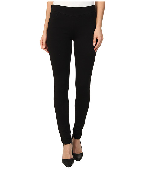 Dittos - Laura Pull On Legging (Black) Women's Casual Pants