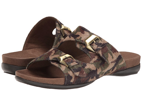 Natural Soul - Atone (Camo) Women's Shoes