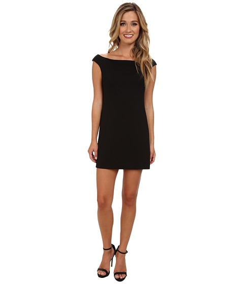 Trina Turk - Keira Dress (Black) Women