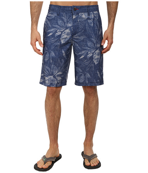 O'Neill - Trade Winds Hybrid Boardshort (Navy) Men's Swimwear
