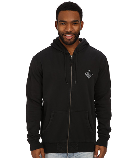O'Neill - Hornsby Fashion Fleece (Black) Men's Fleece