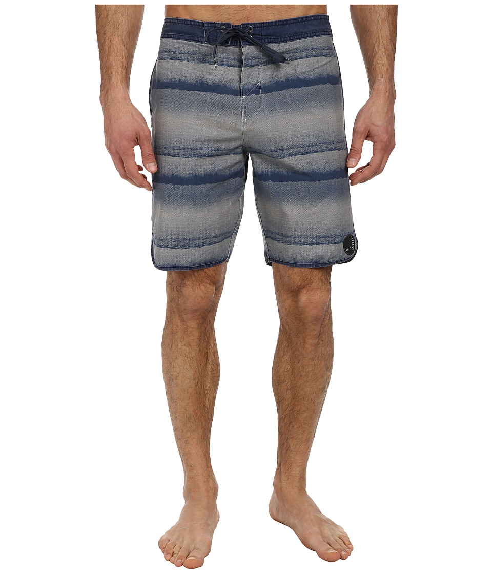 O'Neill - Peelin Boardshort (Stone) Men's Swimwear