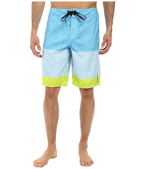 O'Neill - Trinidad Boardshort (Bright Blue) Men's Swimwear