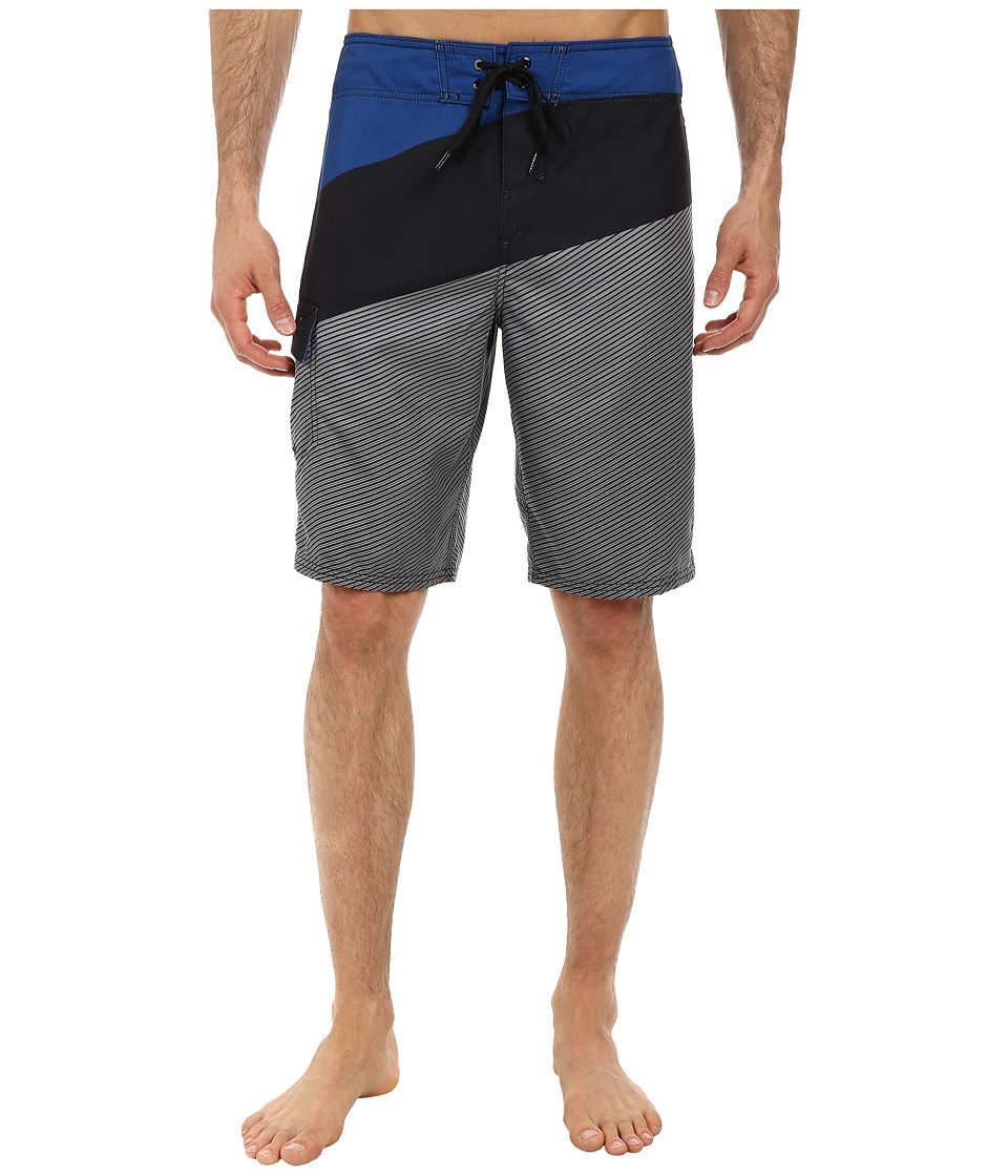 O'Neill - Trinidad Boardshort (Charcoal) Men's Swimwear
