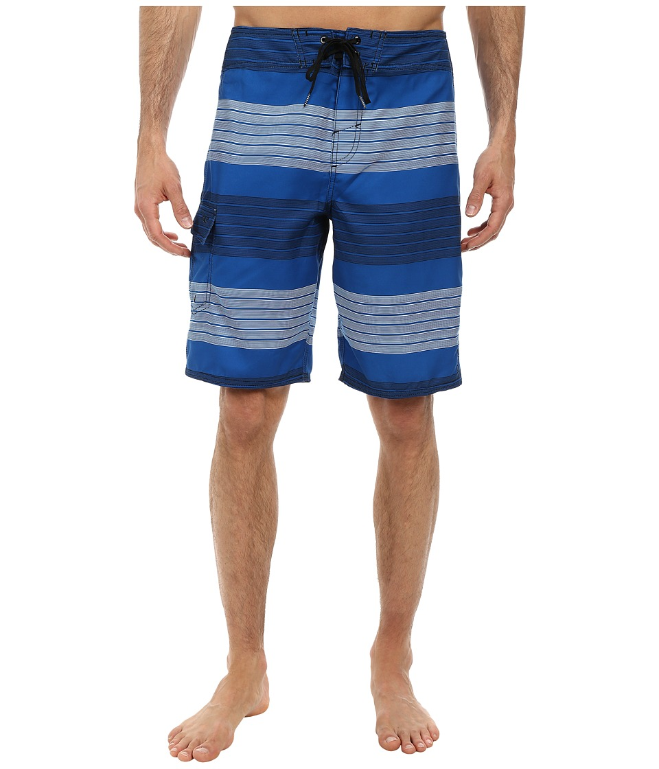 O'Neill - Trinidad Boardshort (Royal) Men's Swimwear