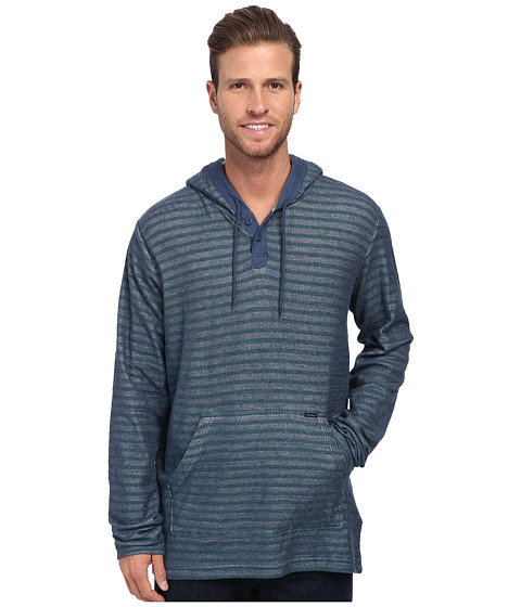 O'Neill - Kick Start Knits (Captain's Blue) Men's Sweatshirt