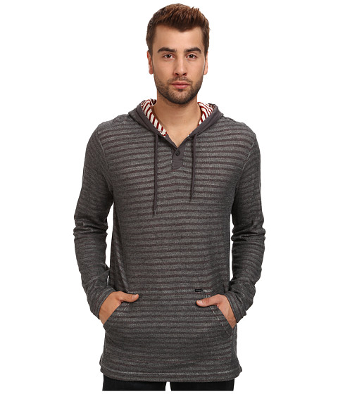 O'Neill - Kick Start Knits (Grey) Men's Sweatshirt