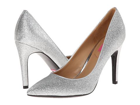 Isaac Mizrahi New York - Lamist (Silver/Argento) High Heels