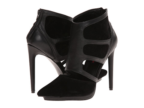 C Label - Diya-3 (Black) Women