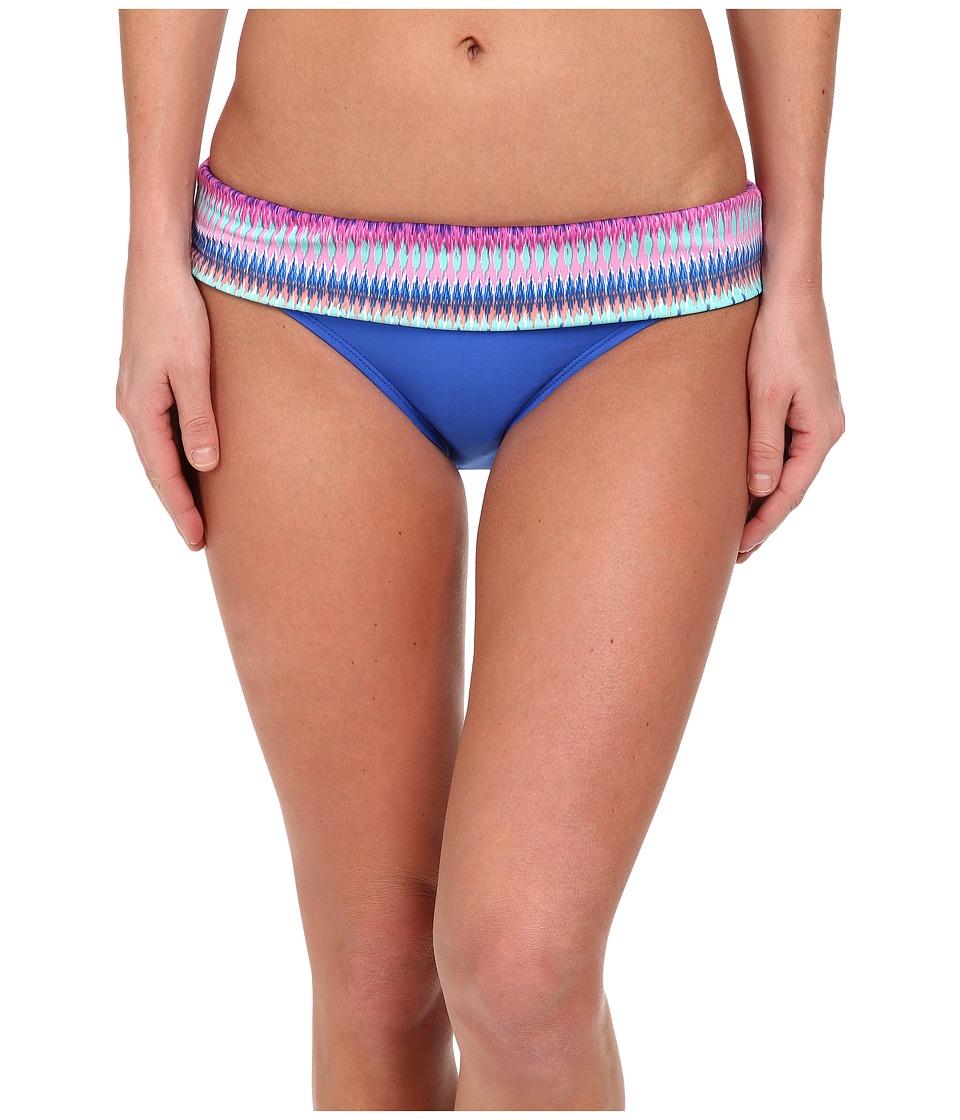 Ella Moss - Festival Retro Pant (Multi) Women's Swimwear