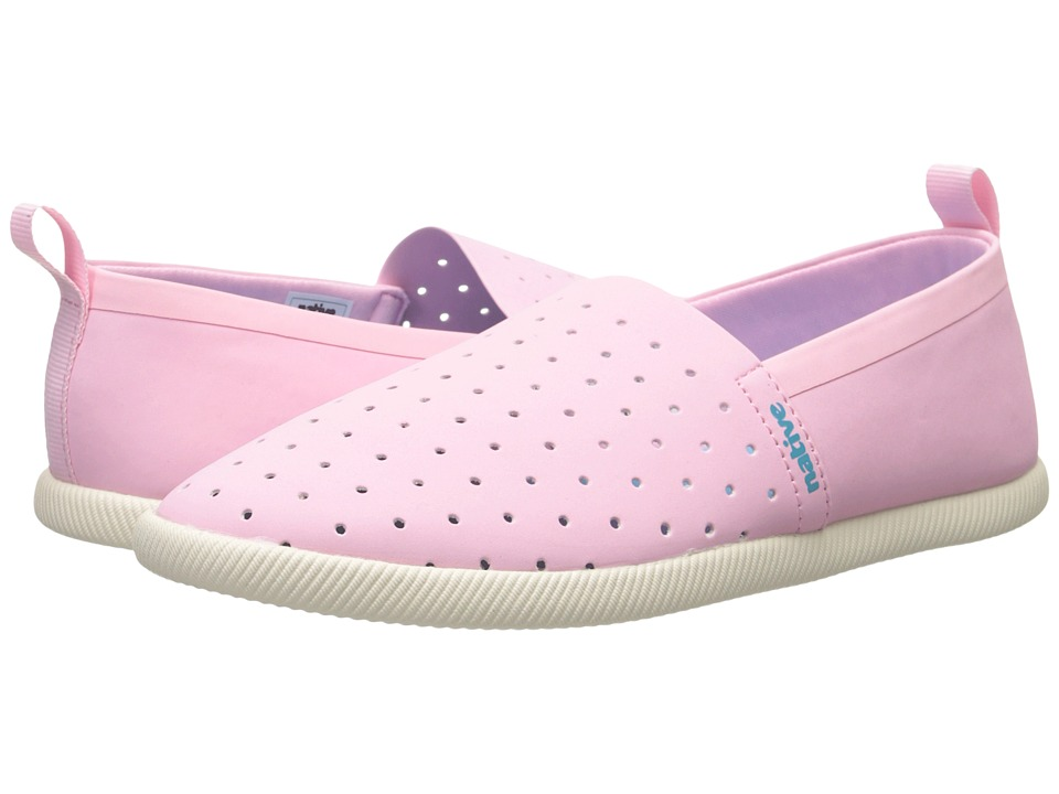 Native Kids Shoes - Venice (Little Kid) (Princess Pink) Girl's Shoes