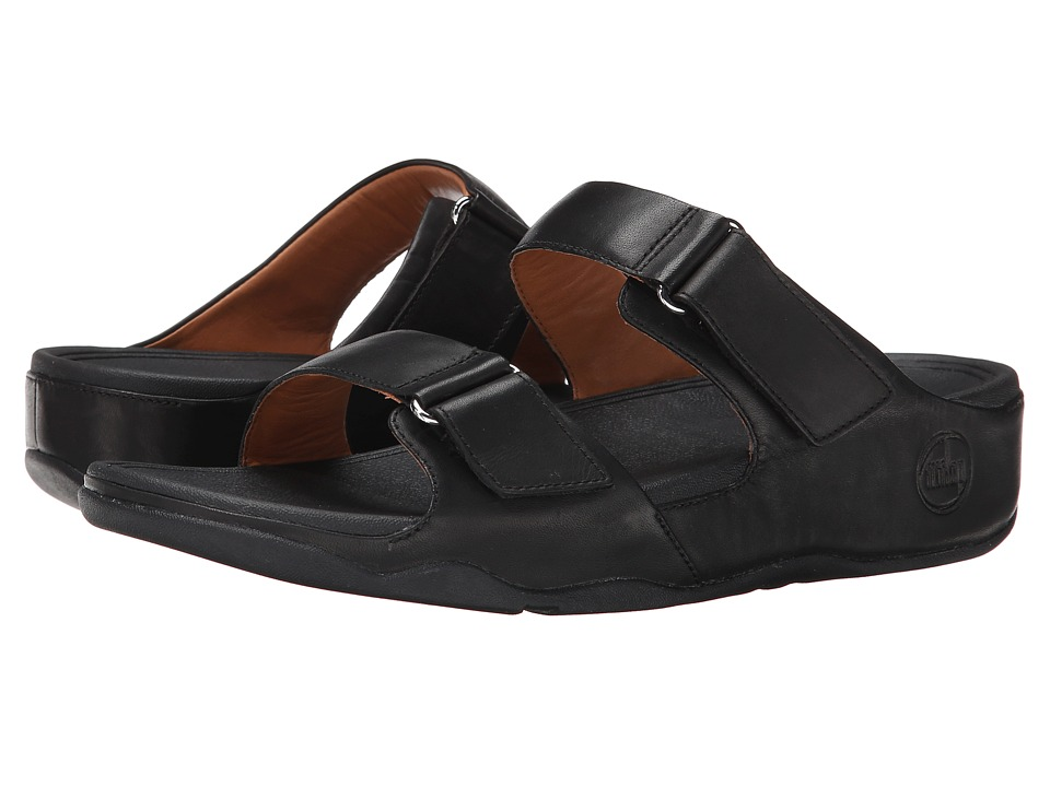 FitFlop - Goodstock (Black) Women