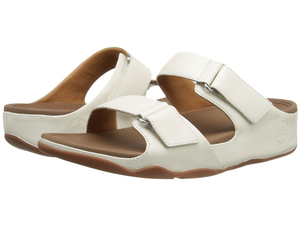 FitFlop - Goodstock (Urban White) Women