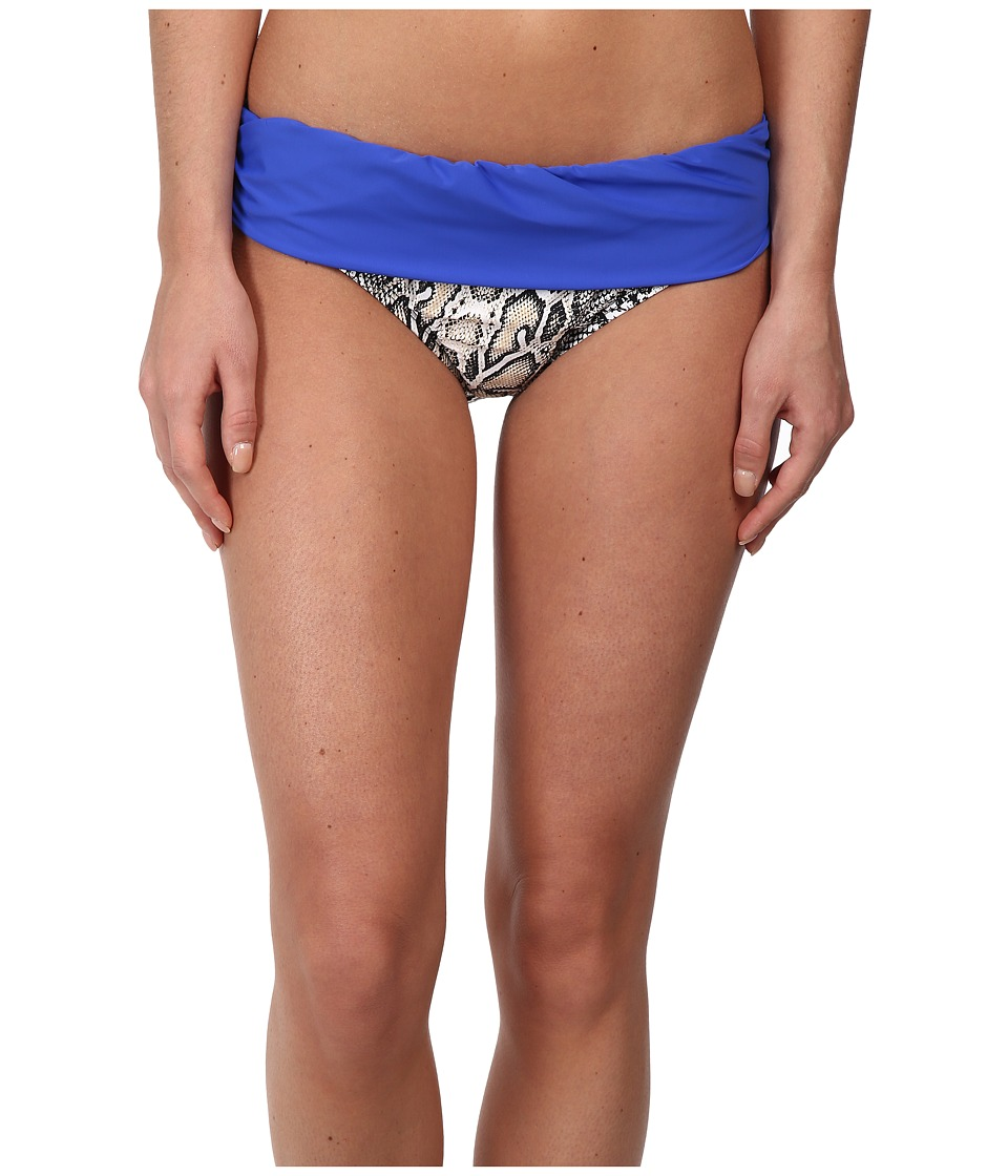 Athena - Python Banded Pant (Multi) Women's Swimwear
