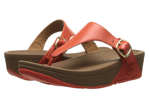 FitFlop - The Skinny (Flame) Women's Sandals