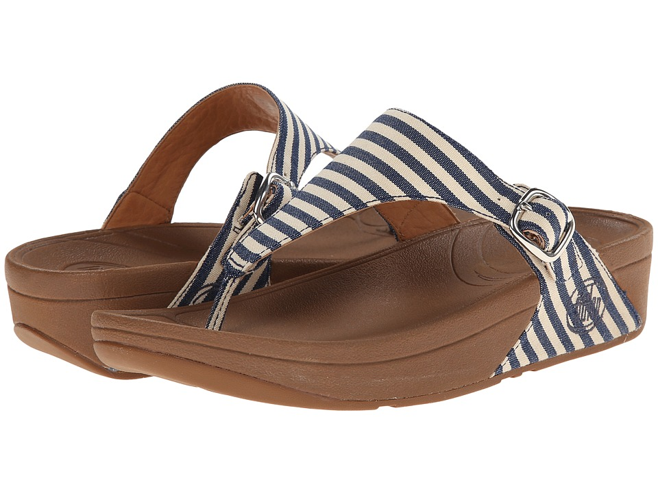 FitFlop - The Skinny (Blue) Women
