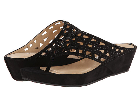 Dirty Laundry - DL Norah (Black) Women's Sandals