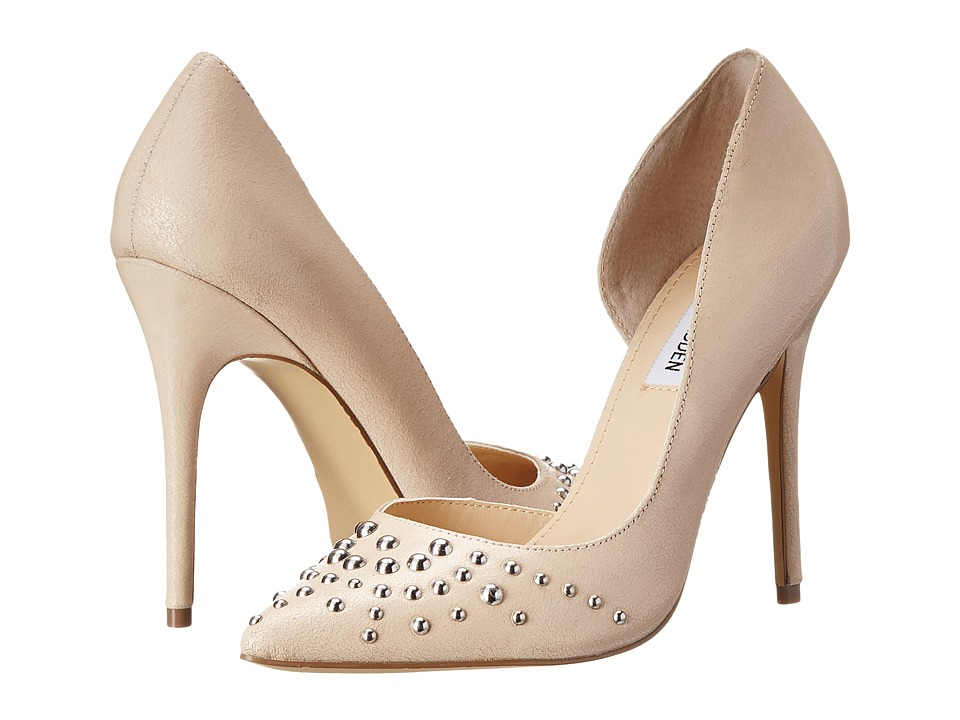 Steve Madden - Ataturk (Nude Leather) Women