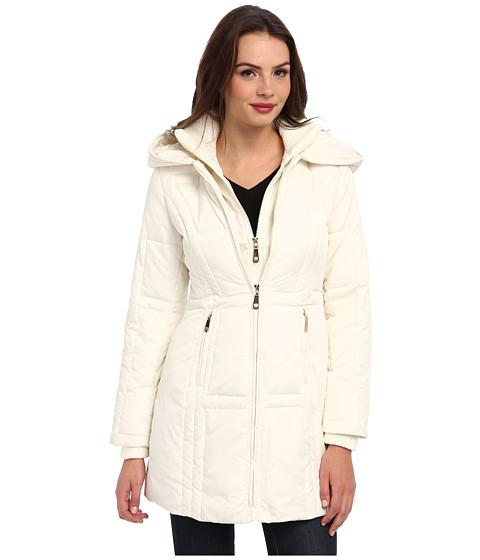 Vince Camuto - G8191 (Winter White) Women's Coat