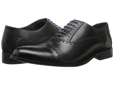 Robert Graham - Manhattan (Black) Men