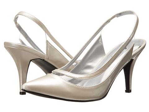 Annie - Diplomat (Pearl) High Heels