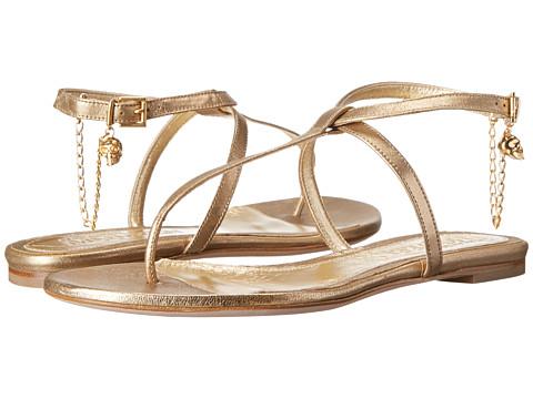 Alexander McQueen - Sandal Pelle S. Cuoio (Mekong 151) Women's Sandals