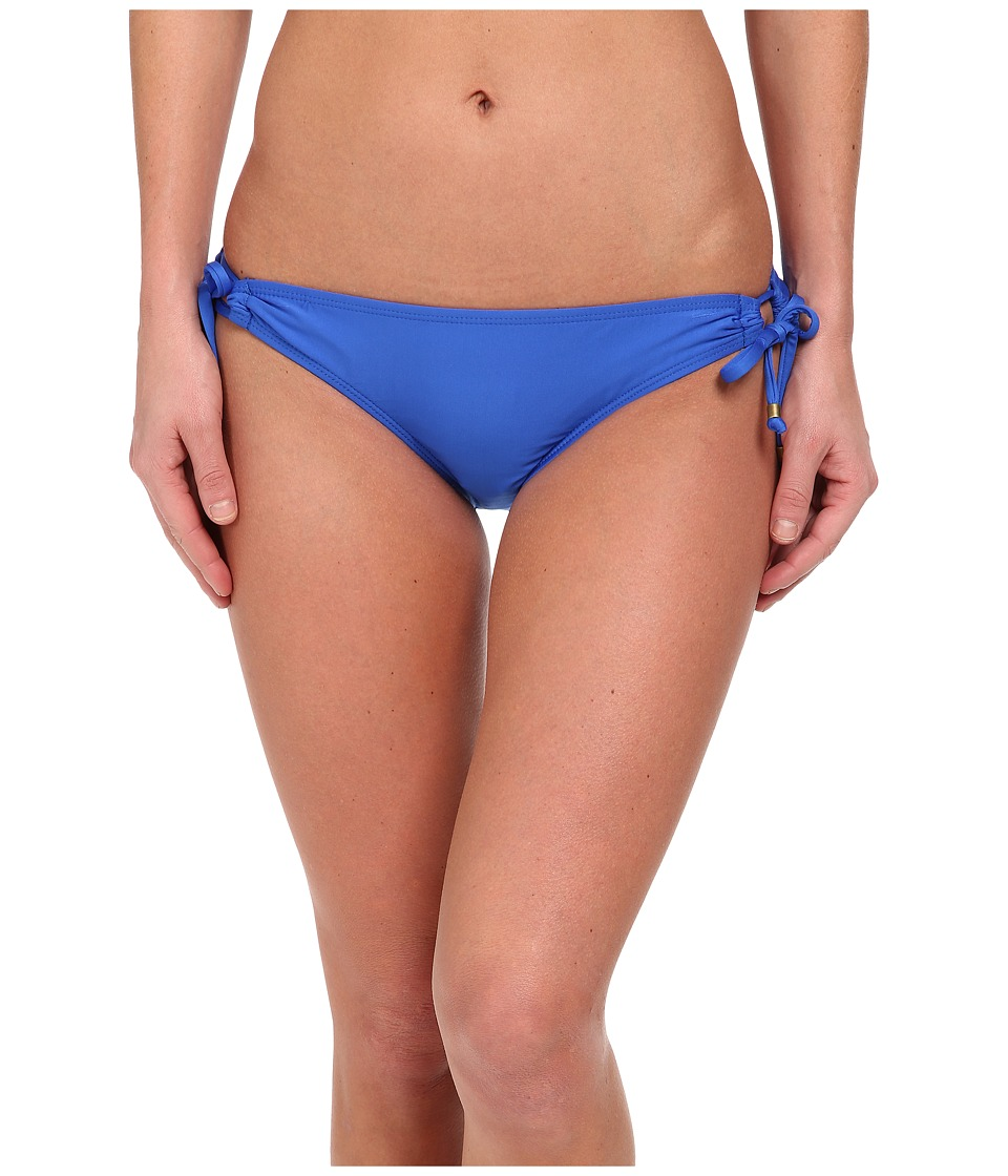 Ella Moss - Solid Tunnel Pant (Deep Blue) Women's Swimwear