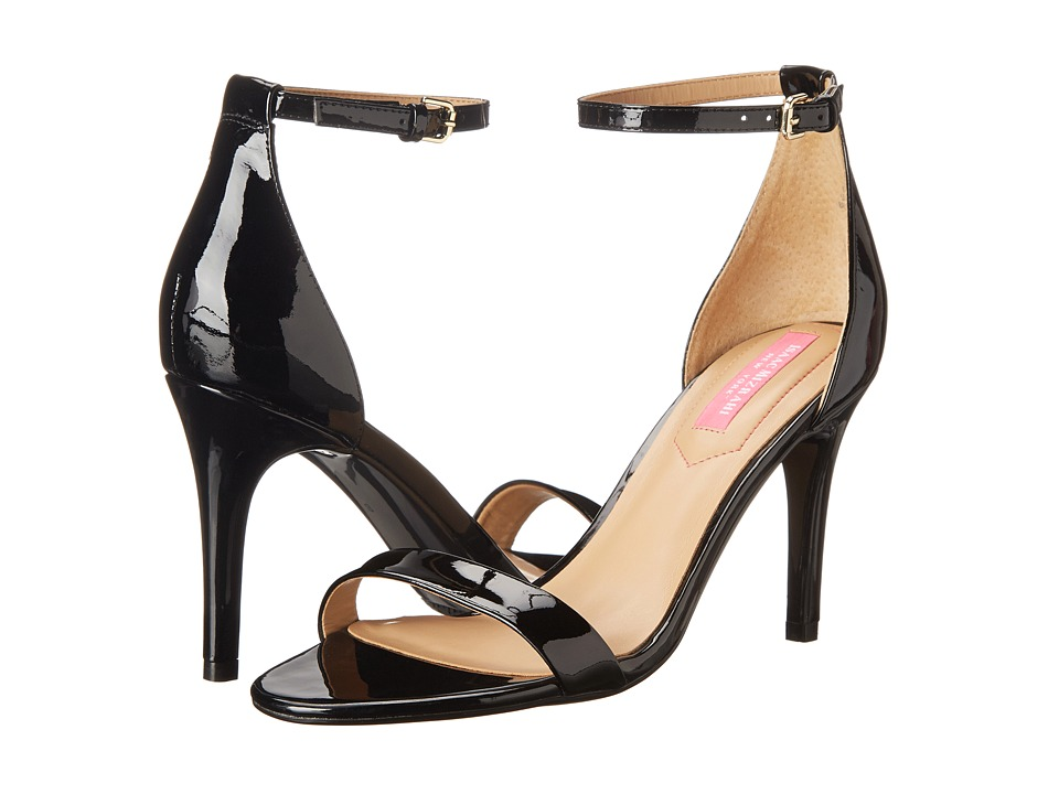 Isaac Mizrahi New York - Popular (Black Patent) Women's Shoes
