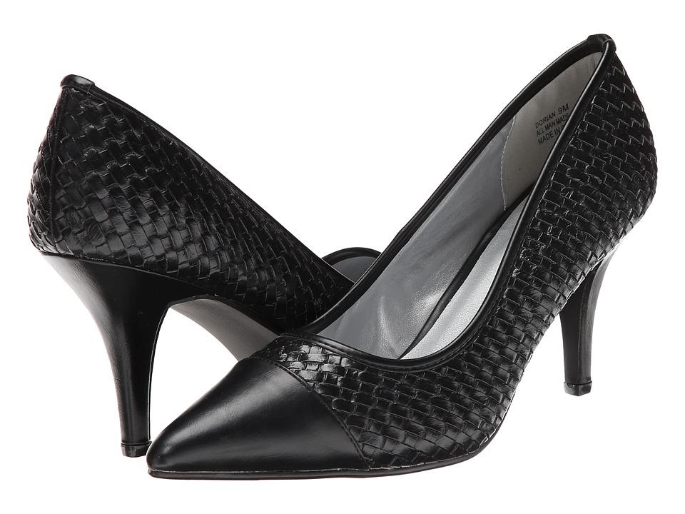 Annie - Dorian (Black) High Heels