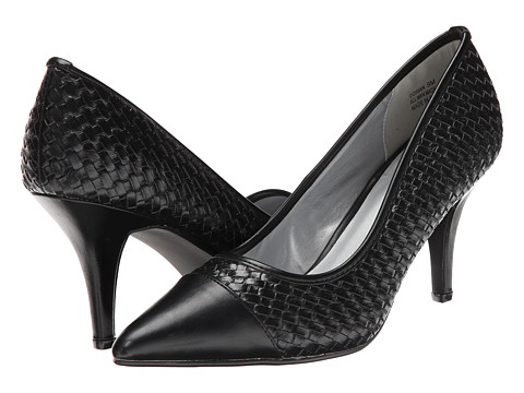 Annie - Dorian (Black) High Heels