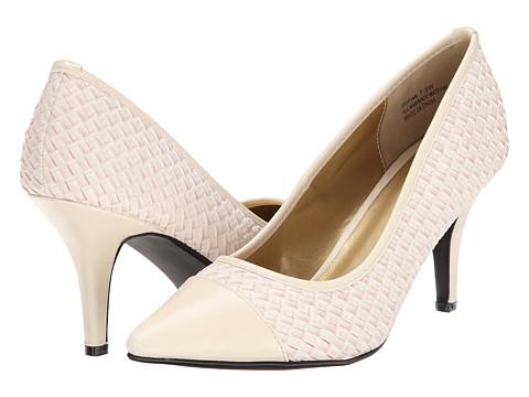 Annie - Dorian (Nude) High Heels