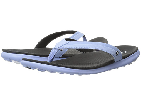 Hurley - Phantom Free Sandal (Aluminum) Women