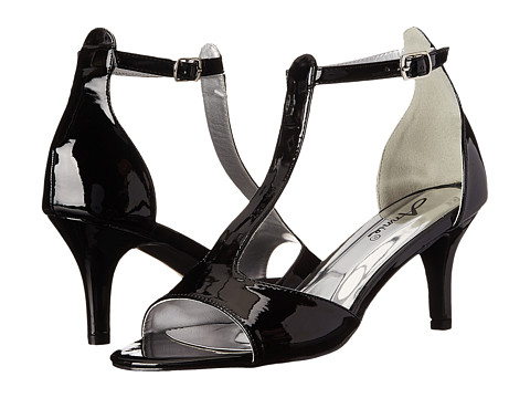 Annie - Lutrec (Black) High Heels