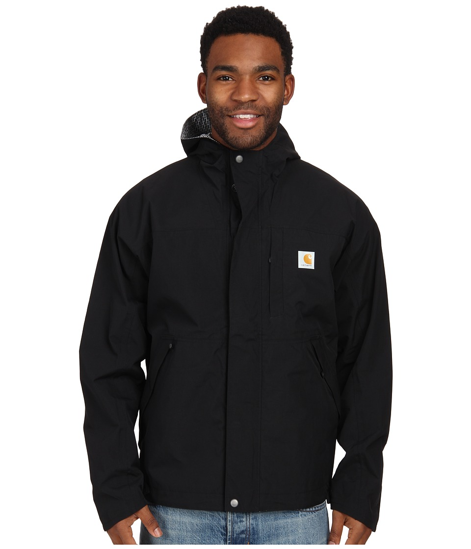 Carhartt - Shoreline Vapor Jacket (Black) Men