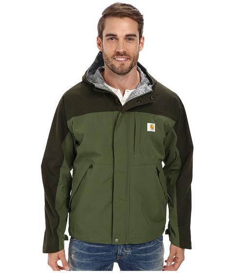 Carhartt - Shoreline Vapor Jacket (Bronze Green/Olive) Men's Jacket