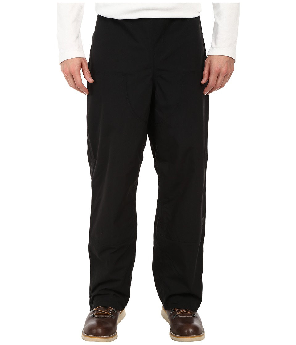 Carhartt - Shoreline Vapor Pant (Black) Men's Casual Pants
