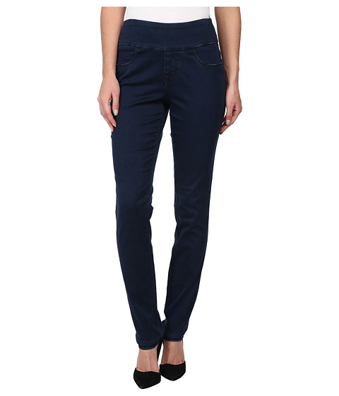 Christopher Blue - Liliana Pull-On Slim in Overcast Wash (Overcast Wash) Women's Jeans