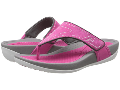 UPC 673088163495 product image for Dansko - Katy (Fuchsia Suede) Women's  Sandals | upcitemdb