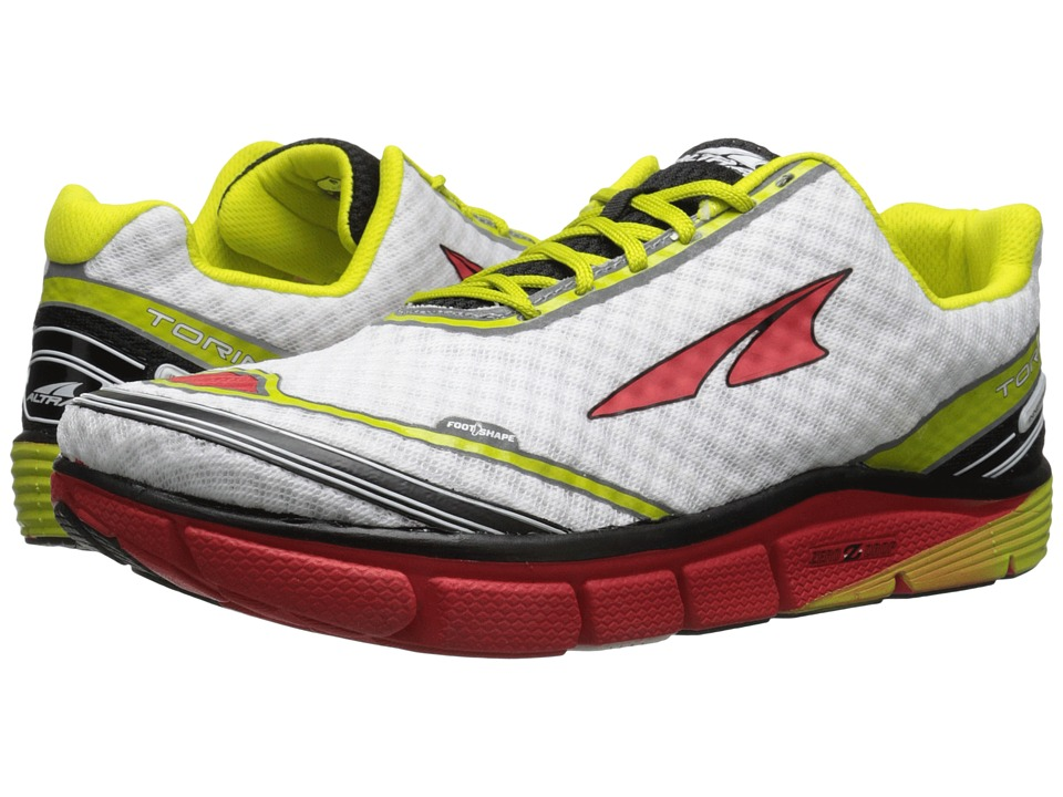 Altra Footwear - Torin 2.0 (Pina Colada) Men's Running Shoes