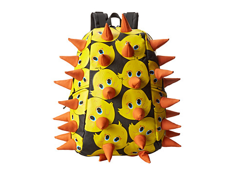 MadPax - Lucky Duck Full Spike (Lucky Duck) Bags