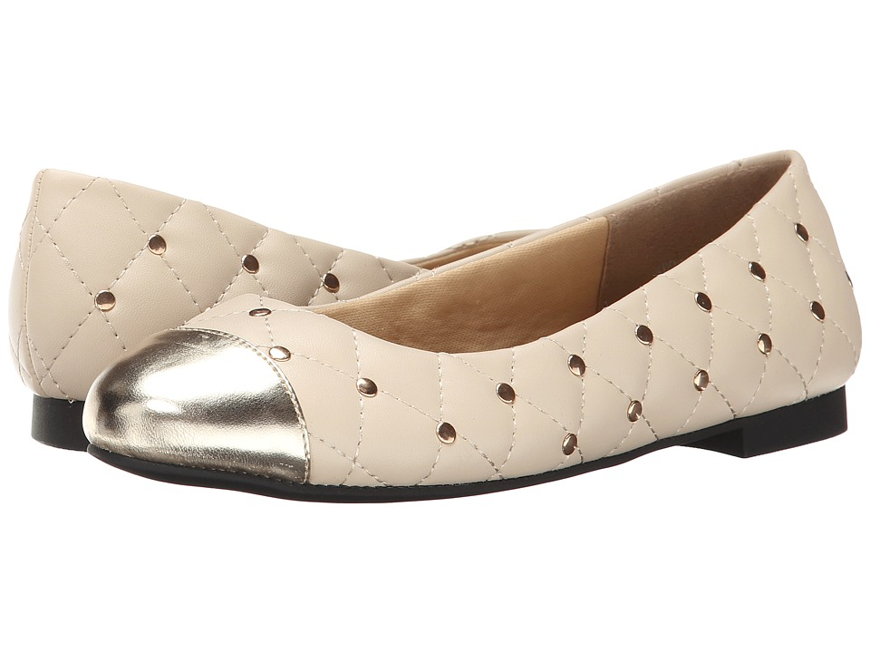 Annie - Event (Nude) Women's Dress Flat Shoes