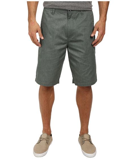 Volcom - Frickin Chino Short (Cedar Green) Men