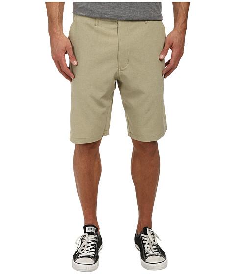 Volcom - Frickin Static Short (Khaki) Men's Shorts