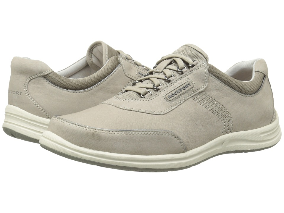 Rockport - Walk Together Mudguard (Simply Taupe Nubuck) Women's Shoes