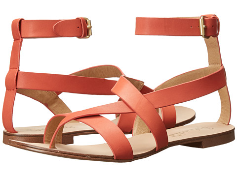 Splendid - Crete (Terracotta) Women's Sandals