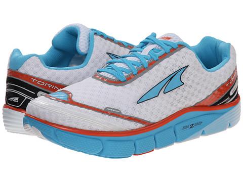 Altra Zero Drop Footwear - Torin 2.0 (Primrose/White) Women's Running Shoes