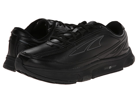 Altra Zero Drop Footwear - Provisioness Walk (Black) Women